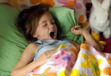 Bedtime Battles